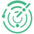Offender Radar Green Logo
